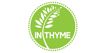 In Thyme Logo