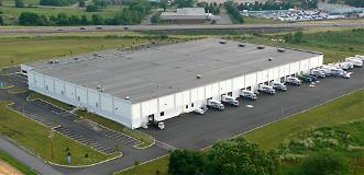 Singer Foodservice Supplies & Equipment Distribution Headquarters